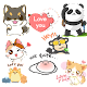 Download Cute Animal Sticker pack For WA For PC Windows and Mac