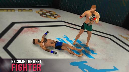 MMA Fighting Games 1.6 screenshots 4