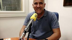 Pepe Morales vuelve a disfrutar en el Carrusel Deportivo.