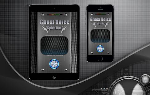 Download Talking Spirit Box Radio Evp Apk On Pc Download