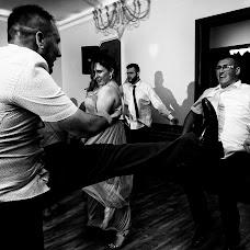Wedding photographer Wojtek Hnat (wojtekhnat). Photo of 09.06.2019