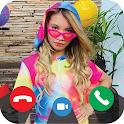 Amanda Nathanry Fake Call Video icon