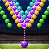 Download World Soccer Bubbles 2018 Free