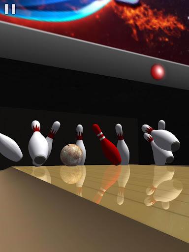 Code Triche Galaxy Bowl mod apk screenshots 4