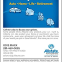 Allstate Insurance WHC icon