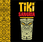 Tiki Draft Red Sangria
