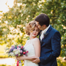 Wedding photographer Marina Demura (Morskaya). Photo of 16.07.2015