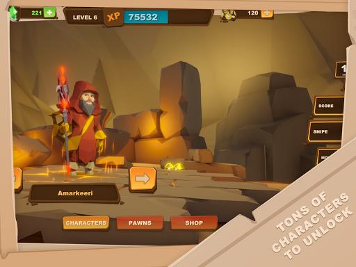 Mandala - The Game Of Life 1.0.4 screenshots 13