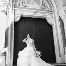 Hochzeitsfotograf Viktor Demin (victordyomin). Foto vom 06.06.2018