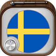 All Sweden Radios in One App
