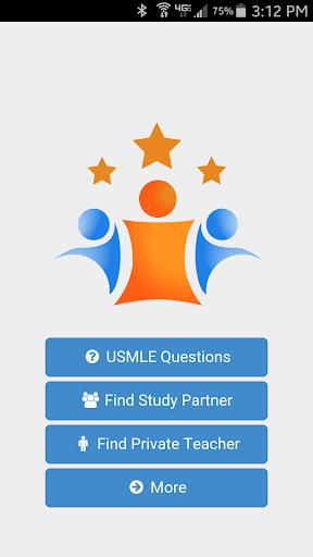 USMLE Score High