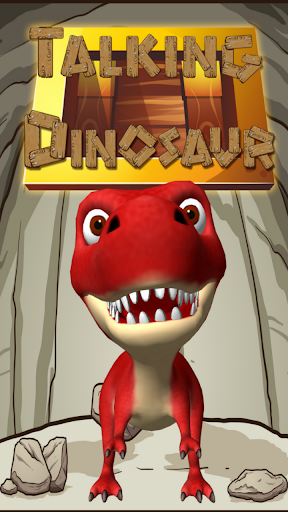 Talking Dinosaur 2.7 screenshots 1
