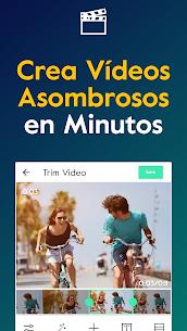 Magisto: Creador y Editor de Vídeos y Diapositivas 1