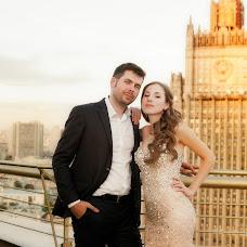 Wedding photographer Olga Kulikova (OlgaKulikova). Photo of 02.04.2015