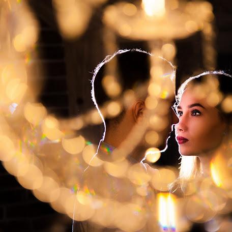 Свадебный фотограф Дарья Серова (bubble). Фотография от 24.12.2017