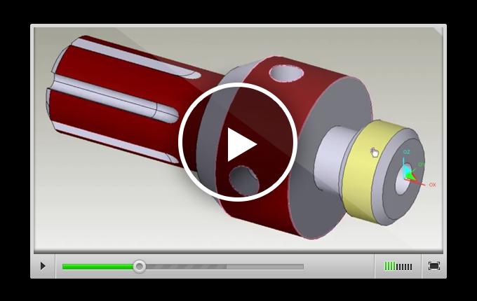 WorkXplore - отображение 3D-обьектов