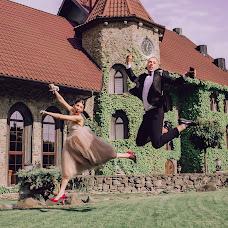 Wedding photographer Alona Zaporozhec (AlenaZaporozhets). Photo of 21.05.2018