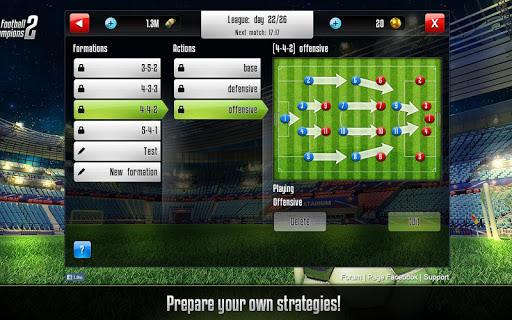 Football Champions apktram screenshots 13