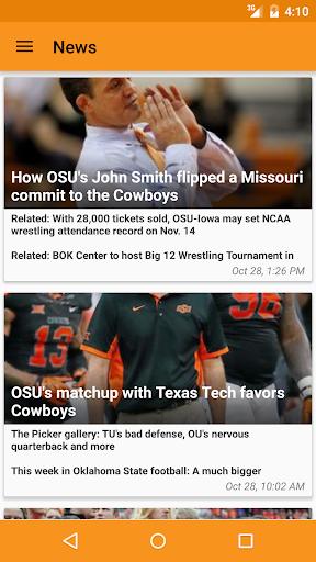 OSU Sports Extra