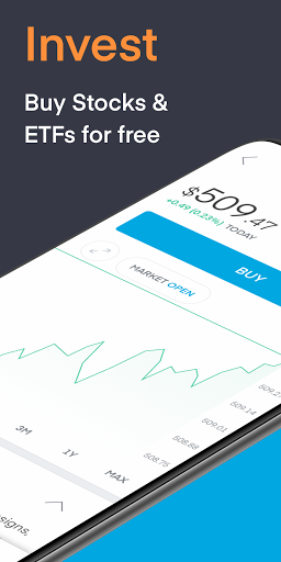 Trading 212 - Stocks, ETFs, Forex, Gold  Paidproapk.com 1