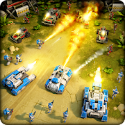 Game Art of War 3: PvP RTS modern warfare strategy game APK for Windows Phone