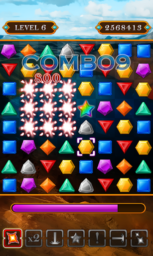 Jewels Pro screenshot 9