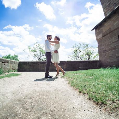 Wedding photographer Andreas Riedelmeier (riedelmeier). Photo of 25.08.2016