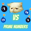 Commander Miyu vs Prime Numbers icon