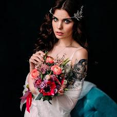 Свадебный фотограф Виктория Бондарева (Bonni). Фотография от 10.04.2017