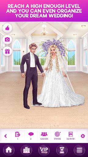 Lady Popular: Fashion Arena 94.5 screenshots 16