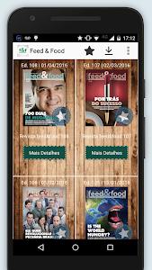Feed & Food screenshot 1