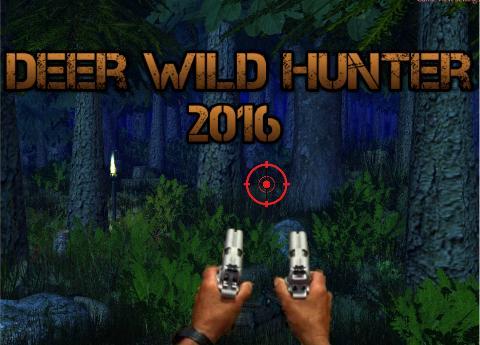 Deer Wild Hunter 2016
