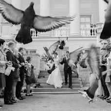 Wedding photographer Alya Balaeva (alyabalaeva). Photo of 20.10.2016