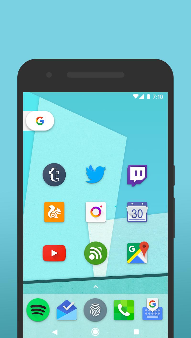 Nucleo UI - Icon Pack Screenshot 2