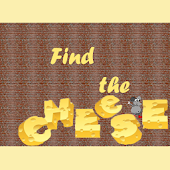 Find the Cheese 2 reloaded