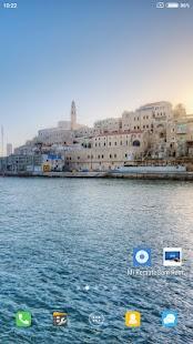 Israel HD Wallpaper plus - náhled