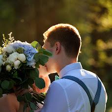 Wedding photographer Nataliya Koffer (KofferN). Photo of 02.08.2018