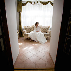 Wedding photographer Nastasya Anisimova (ANISIMOVA). Photo of 08.09.2016