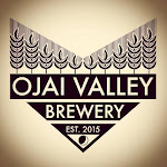 Logo for Ojai Valley Brewery