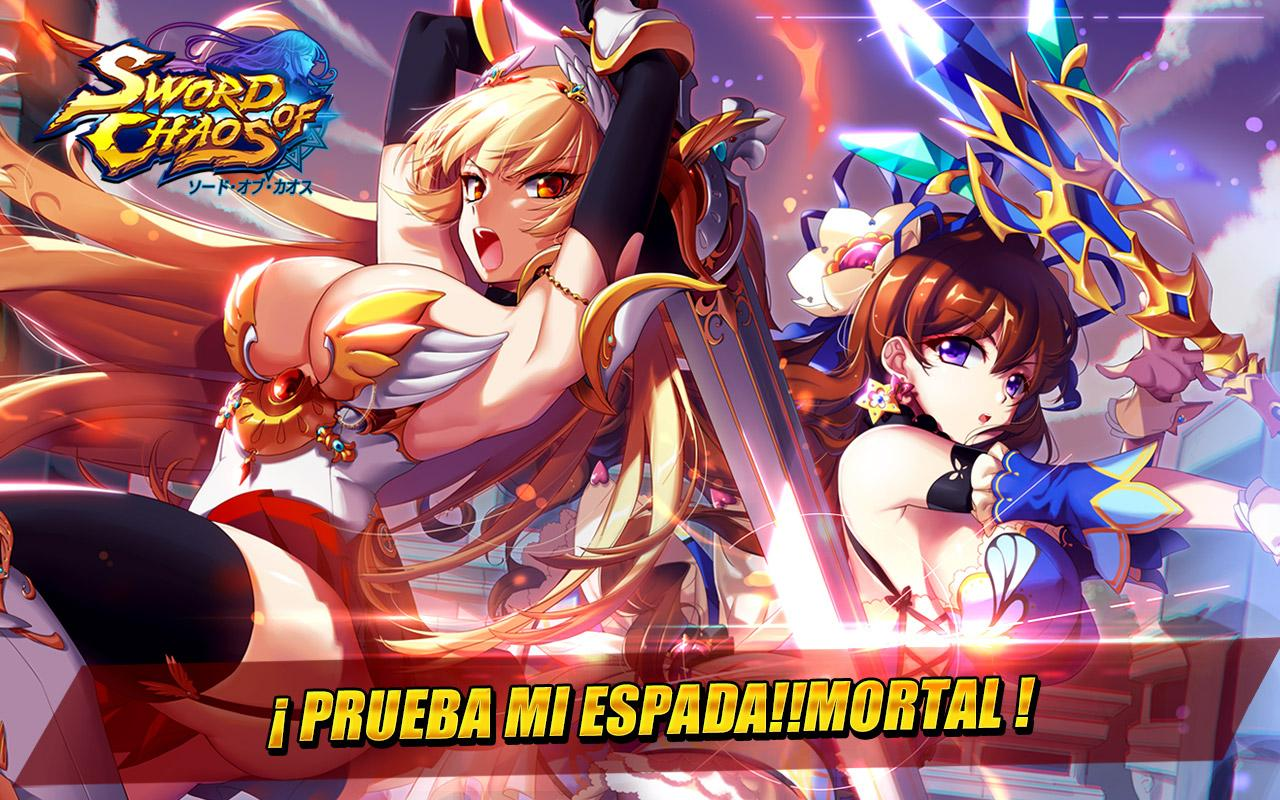 Sword Of Chaos - Arma De Caos - Android Apps On Google Play-1475