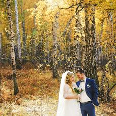 Wedding photographer Ilya Pilyugin (IlyaPi). Photo of 17.11.2017