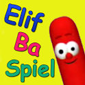 Elif Ba Learning Game - German icon