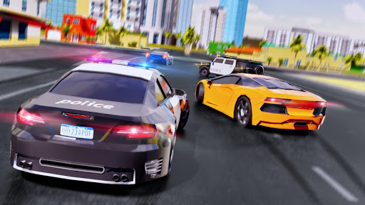 Extreme Police Car Chase - Pursuit Drift Drive hack tool