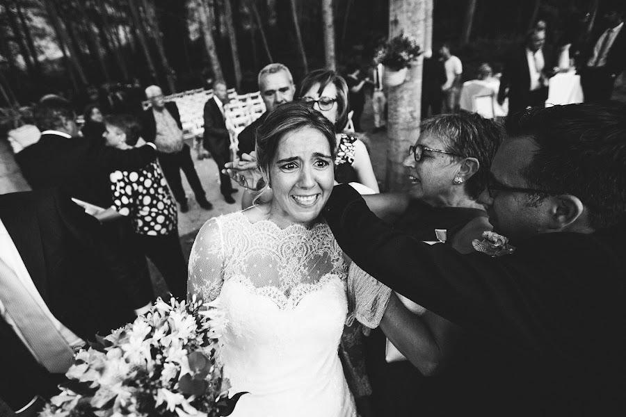 Wedding photographer Vera Fleisner (Soifer). Photo of 08.12.2016