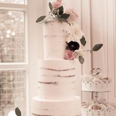 Wedding photographer Christina Falkenberg (Christina2903). Photo of 23.11.2017