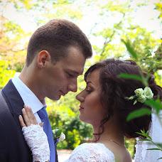 Wedding photographer Igor Fateev (Fateev). Photo of 31.05.2016