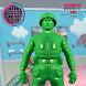 Army Men Toy Strike War