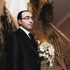 Wedding photographer Efim Rychkin (EfimRychkin). Photo of 06.09.2016