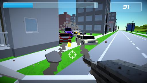 Shooting Pursuit 0.1 {cheat hack gameplay apk mod resources generator} 5