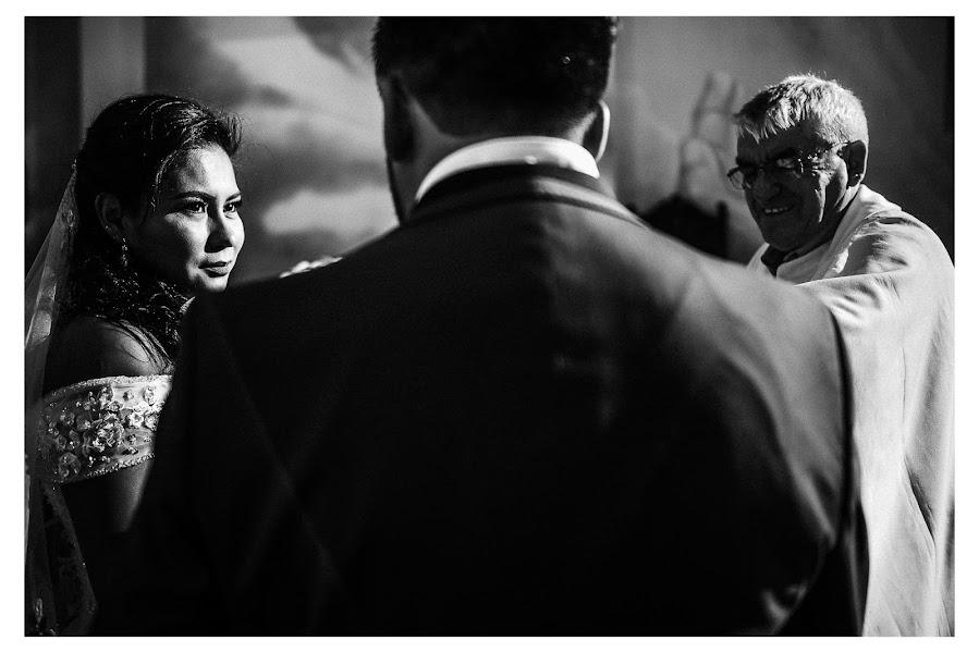 Wedding photographer Valery Garnica (focusmilebodas2). Photo of 07.01.2019